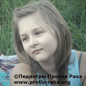 Ева Симчук: операция № 19