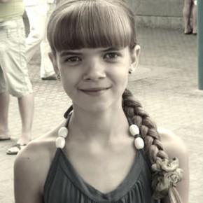 † Диана Попова (21.04.2000-13.04.2012)