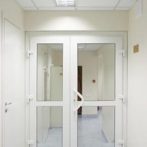 А как же двери? (Все двери установлены! Спасибо!)