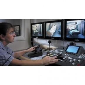 Видеонаблюдение: контакт врача с пациентом (видеонаблюдение установлено! Спасибо всем!)