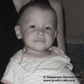 † Мирон Гавриленко (15.02.2011 - 08.05.2013)