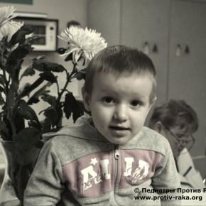 † Стас Мороченко (19.08.2010 - 04.06.2013)