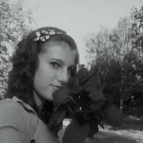 † Наташа Куракова (05.11.1996 - 08.05.2014)