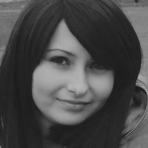 † Анна Вербило (14.02.1996 - 02.05.2014)