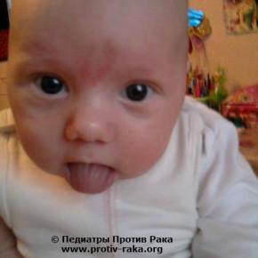 Тягостное ожидание Лёшки Омеляшко (Большое спасибо Александру - долг погашен!)