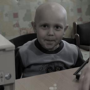 † Дима Евлан (11.11.2009 - 17.09.2014)