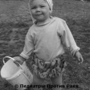 † Валерия Кравченко (17.03.2013 - 12.02.2016)
