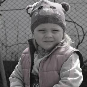 † Диана Логвиненко (14.10.2011 - 12.04.2016)