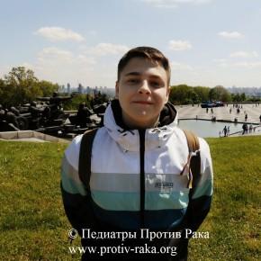 """Данил Гнатюк: """"Все будет хорошо"""""""