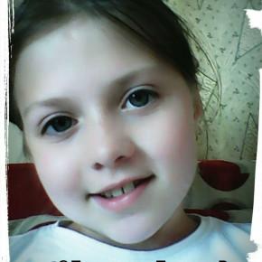 Василина Лисаник (Закончила основное лечение)