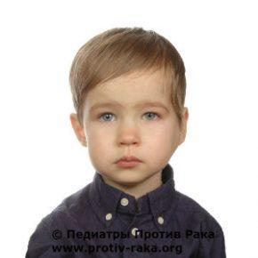 Обстеження Іванова Тимофійчика (Оновлено 13.11.2017)