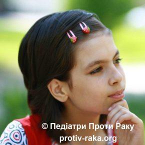 Новини дівчинки-сироти з Авдіївки. Завтра День народження!
